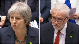 PMQs was a fiery affair on Wednesday.