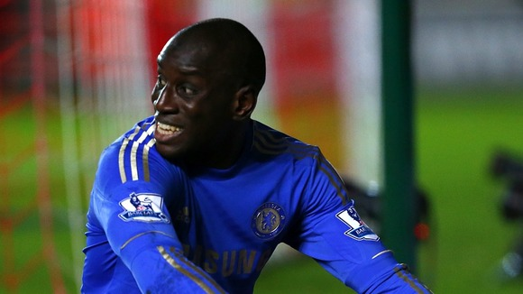 Demba Ba