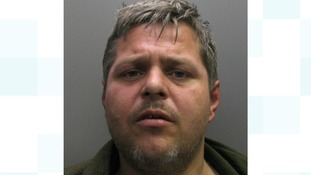 Freddie Shepherd was jailed for more than a year.