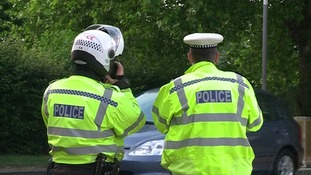 Police warn motorists not to drink and drive