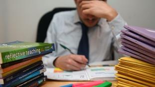 LGBT teachers suffering in rural areas