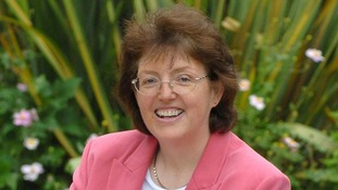 Rosie Cooper, MP for West Lancashire.