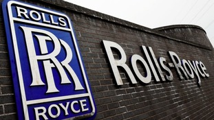 Rolls-Royce axing 4,600 jobs amid plans to save £400 million a year