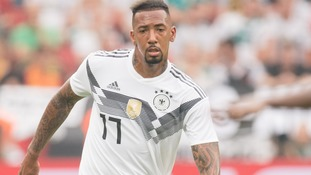 Rumours: Manchester United eye move for Bayern's Boateng