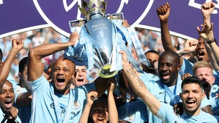 Premier League fixtures announced with champions City starting at Arsenal