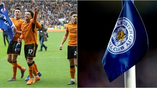 Fixtures have been announced for Wolves and Leicester City.