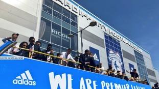 Cardiff City Premier League fixtures revealed