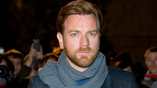 Ewan McGregor has appealed for more funds as Syria faces its coldest temperatures in a decade