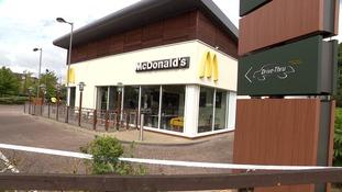 Ipswich McDonald's stabbing: Teenage victim expected to make 'full recovery'