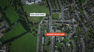 Three men injured in Gloucester pub fire