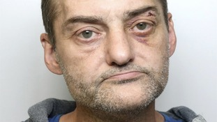 Jeffrey Earp was jailed for 14 years over the attack.