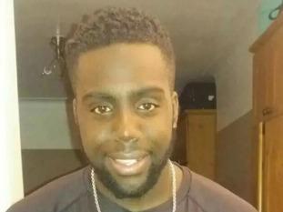 Jordan Wright, 19, was stabbed to death by Paul Akinnuoye, 20, after a petty WhatsApp spat (Metropolitan Police/PA)