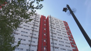 Sprinklers installed eight years after fatal Shirley Towers fire