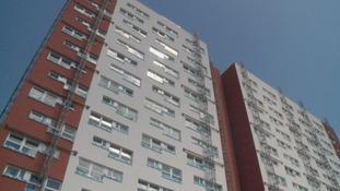 Shirley Towers