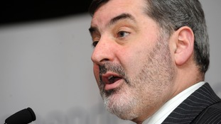 Lord Alderdice resigns from Presbyterian Church