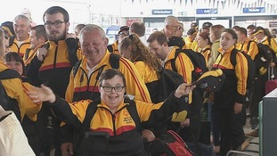 Team Ulster off to Special Olympics Ireland Games