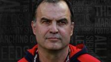 Marcelo Bielsa the new Leeds boss