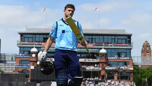 David Willey: Staying at Yorkshire