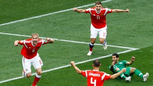 Insurance claims for broken TVs 'could jump' as World Cup excitement takes hold