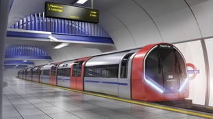 More than 700,000 customers use the Piccadilly line every day.