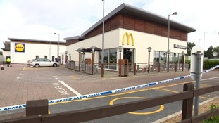 Teen charged after Ipswich stabbing