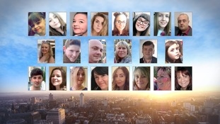 Families of Manchester bombing victims 'distressed' by inquest delay