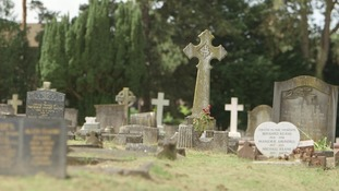 ITV News investigation finds 70% rise in 'paupers' funerals' - with some councils preventing relatives attending