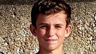 Family tribute as 14 year old boy killed in Weymouth crash