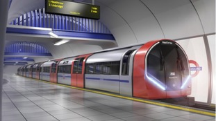 Siemens Mobility awarded £1.5 billion contract to build underground trains