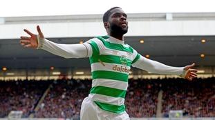 Odsonne Edouard Celtic