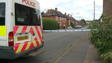 Man killed in Northampton stabbing