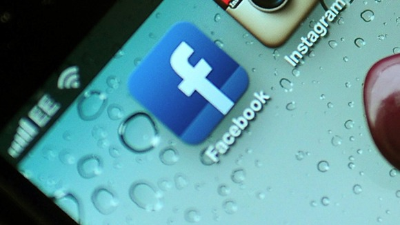 Facebook unveiled revenue for final quarter of 2012 today