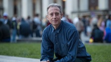 Peter Tatchell flies out of Russia after gay rights protest arrest