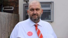 Carl Sargeant was on anti-depressants before death