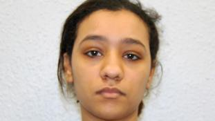 Life with 16-year minimum term for 'Mad Hatter' female terror cell plot leader
