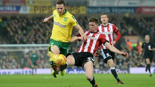 Marley Watkins has left Norwich City after just one season at Carrow Road.