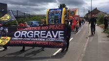 Campaigners renew calls for Battle of Orgreave public inquiry
