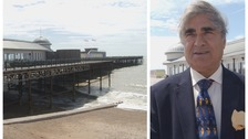 Hastings Pier sold to Eastbourne Pier's owner