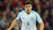 Maguire England