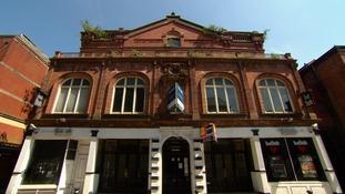 Wigan Royal Court