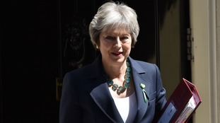 Is May's money for the NHS really a 'Brexit dividend'?
