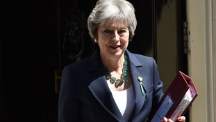 The prime minister has said it will be funded by a Brexit 'dividend' and taxes.