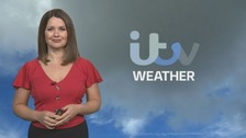Wales Weather: Mainly cloudy with patchy rain
