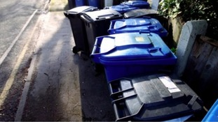 Council forced to hire bin lorries because old vehicles cannot collect new wheelie bins