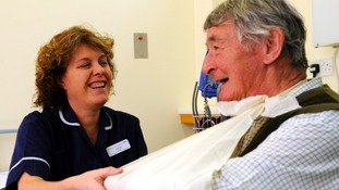 Stamford Hospital trials a nurse-led injuries unit