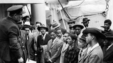 Government to announce annual Windrush Day