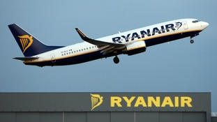 EU court rules against Ryanair amid compensation claims