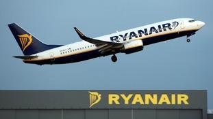 EU court rules against Ryanair amid compensation claims