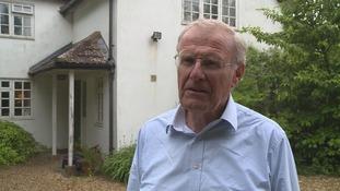 Upskirt controversy- Dorset MP hits back at critics