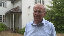 Exclusive interview: Sir Christopher Chope responds to critics